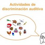 DISCRIMINACION FONETICA Y AUDITIVA