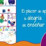 El placer de aprender, la alegría de enseñar