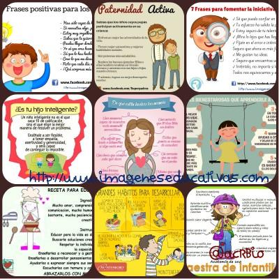 Infografias collage