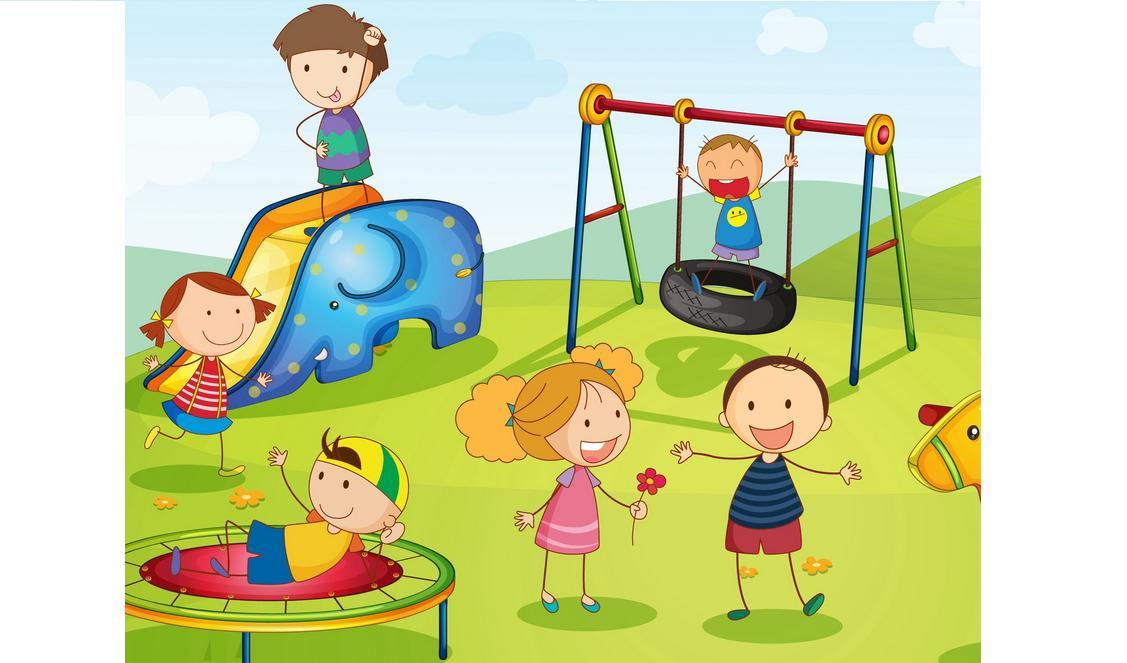 Ni os jugando orientaci n and jar recursos educativos for Aprendiendo y jugando jardin infantil