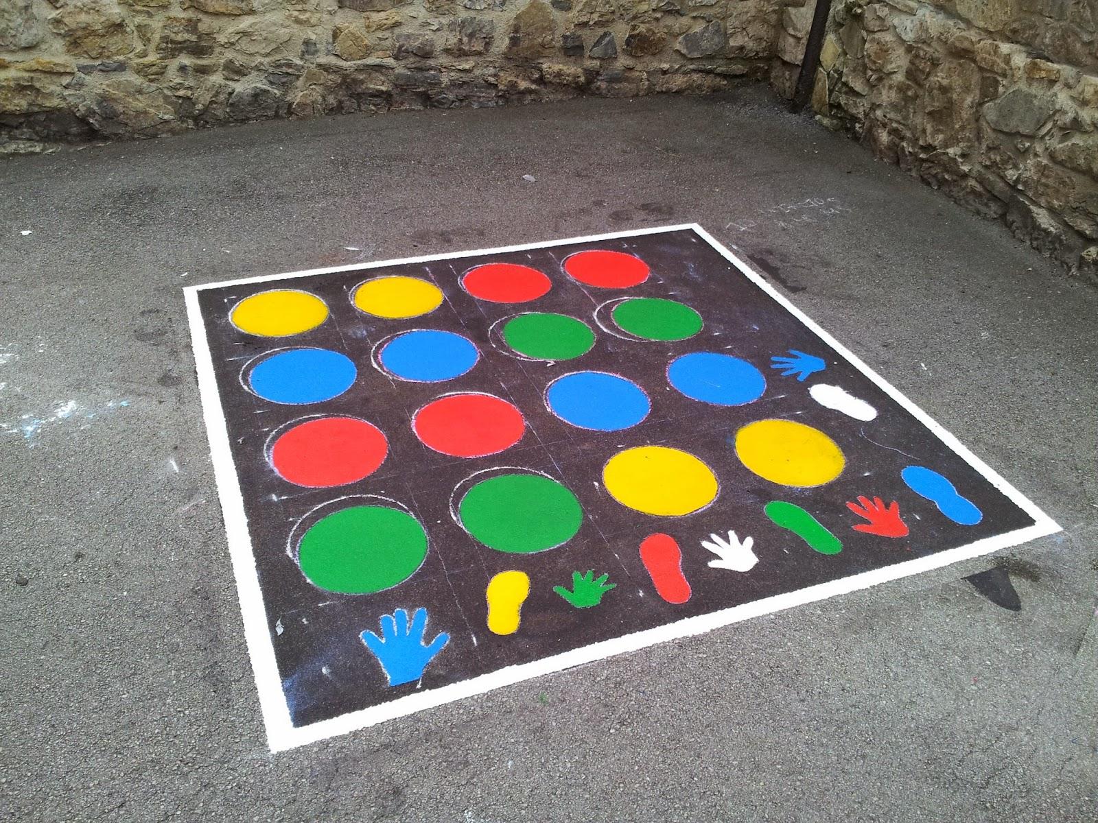 Juegos en el patio 4 orientaci n and jar recursos - Orientacion de un piso ...