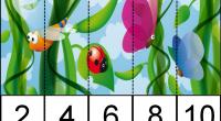 Contar es establecer una correspondencia entre el sonido de los números naturales, en el orden en el que estos aparecen, con todos y cada uno de los elementos que se […]