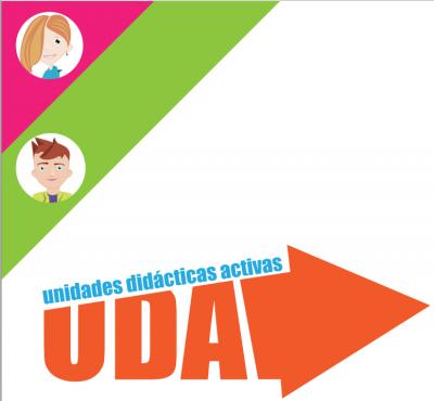 Unidades didácticas Activas (UDAs). Educación física para Primaria y Secundaria