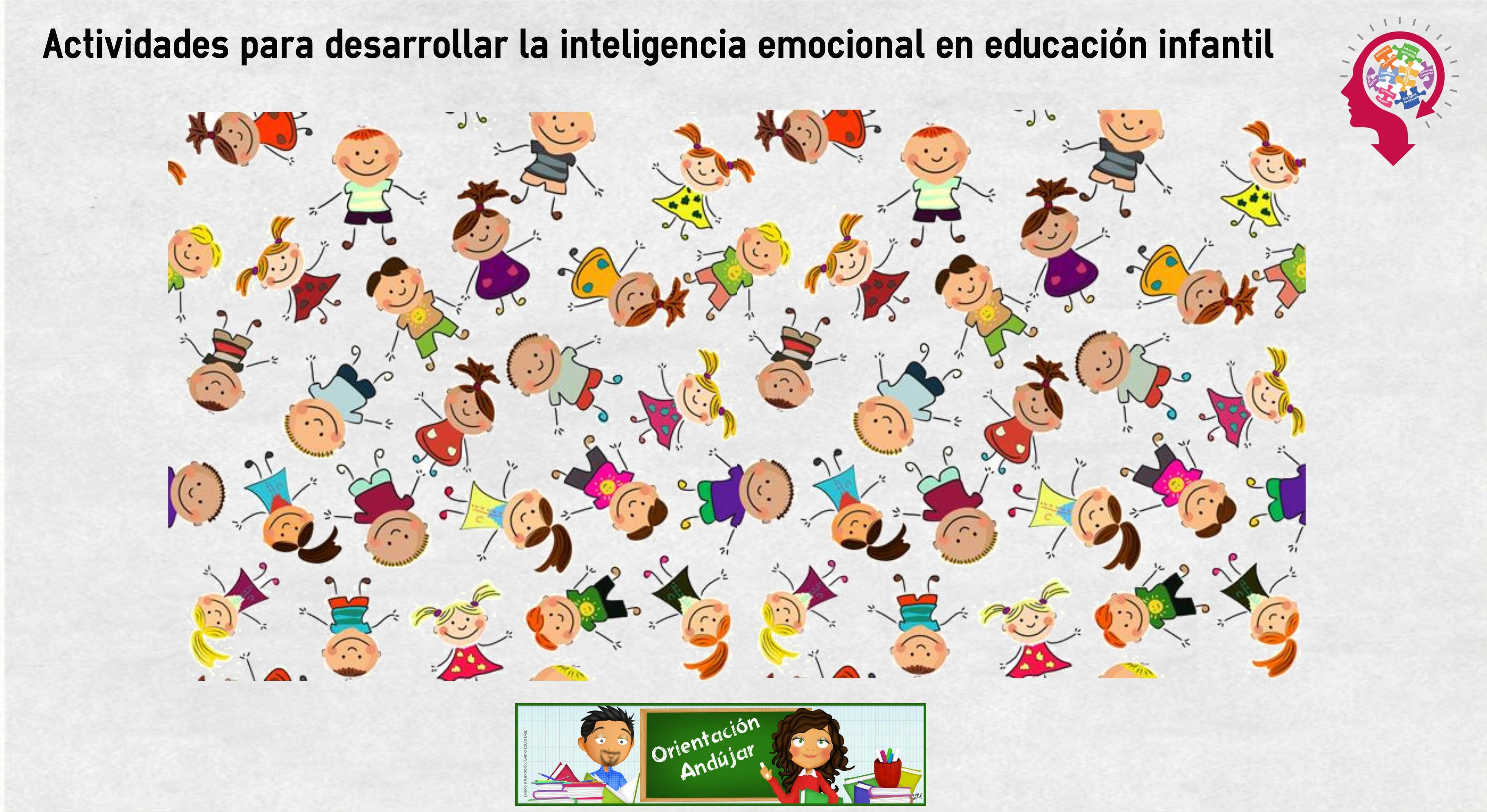 Actividades para desarrollar la inteligencia emocional en ...