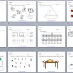 Nuevo Super Cuaderno de habilidades básicas infantil y primaria al estilo de Orientación Andújar