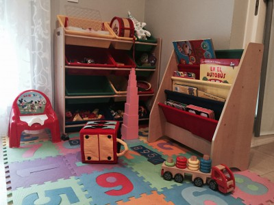 Montessori Full Size Bed Or Twin Size Bed