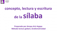 Hoy compartimos con todos vosotros y vosotras este incrible material realizado por Amaya Ariz presidenta de la asociaciónANA Asociación Navarra de Autismo creada para ayudar a las personas con Autismo, […]