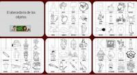 El abecedario de los objetos listo para imprimir   . .  DESCÁRGALA EN PDF PINCHANDO EN EL ENLACE DE ABAJO (Se abrirá una nueva ventana pincha Sobre el […]