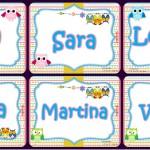 Nombres niñas Portada