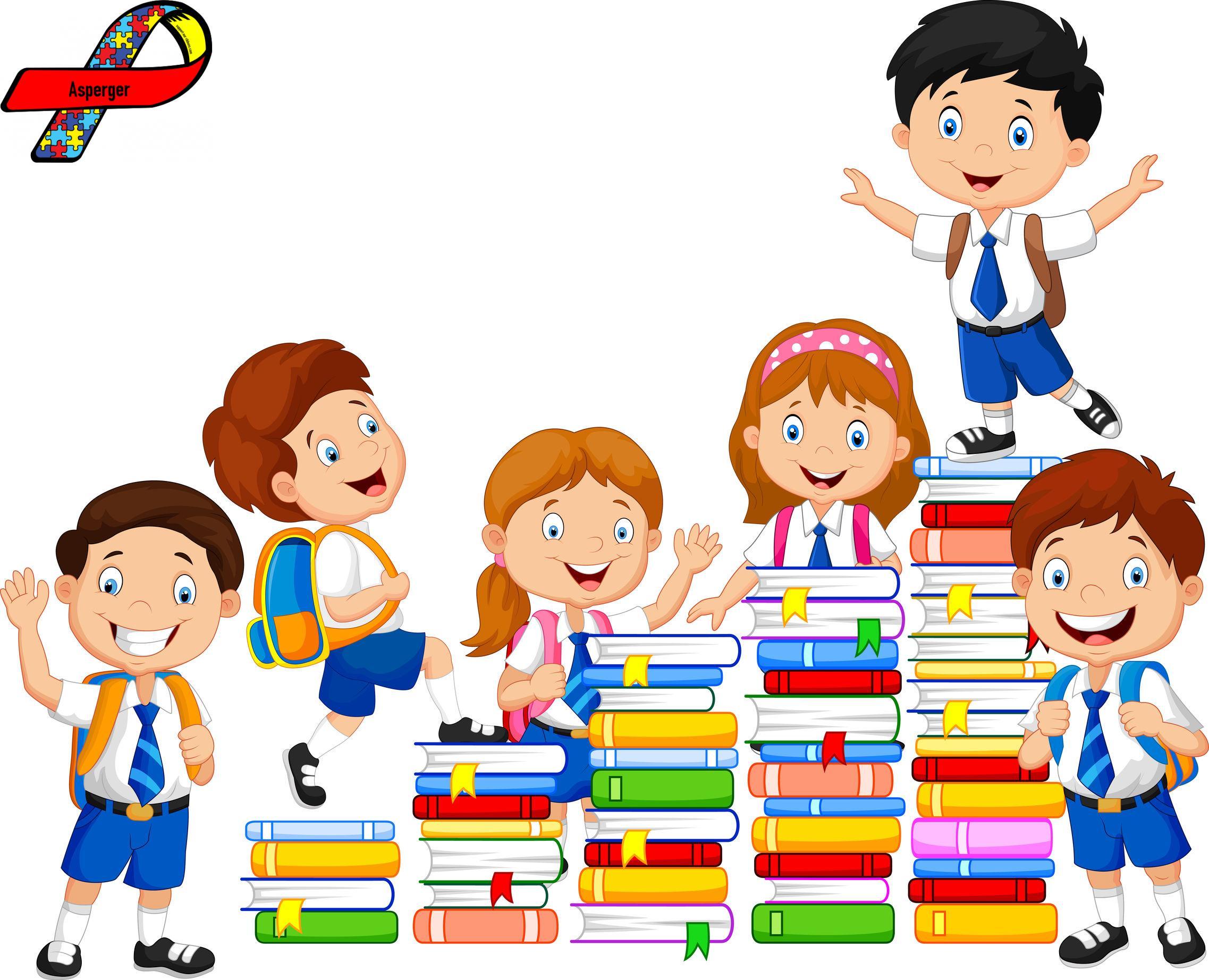 Asperger primaria estrategias pr cticas para clase una - Trabajo de ayudante de cocina para colegios ...
