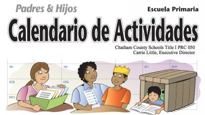 Calendario con actividades Septiembre para hacer con nuestros hijos e hijas PRIMARIA PRIMEROS CURSOS