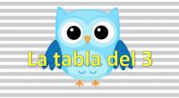 Ospresentamos unas nuevas actividades para aprender las tablas de multiplicar con nuestros videos y nuestras láminas divertidas. continuamos con la tabla del 2. VIDEO ACTIVIDAD LA TABLA DEL3 LAMINAS DE […]