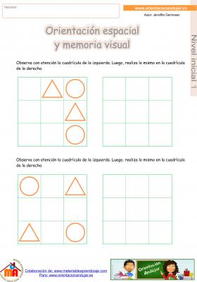 02 inicial 1 orientaci¢n espacial y memoria visual