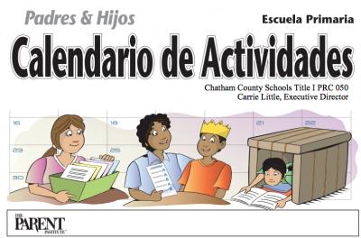 Primaria Calendario con actividades Noviembre para hacer con nuestros hijos e hijas