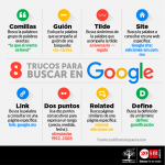 trucos para buscar en google sm mexico