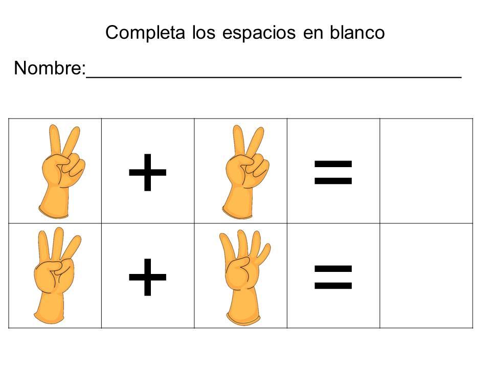 A dos manos - 2 1