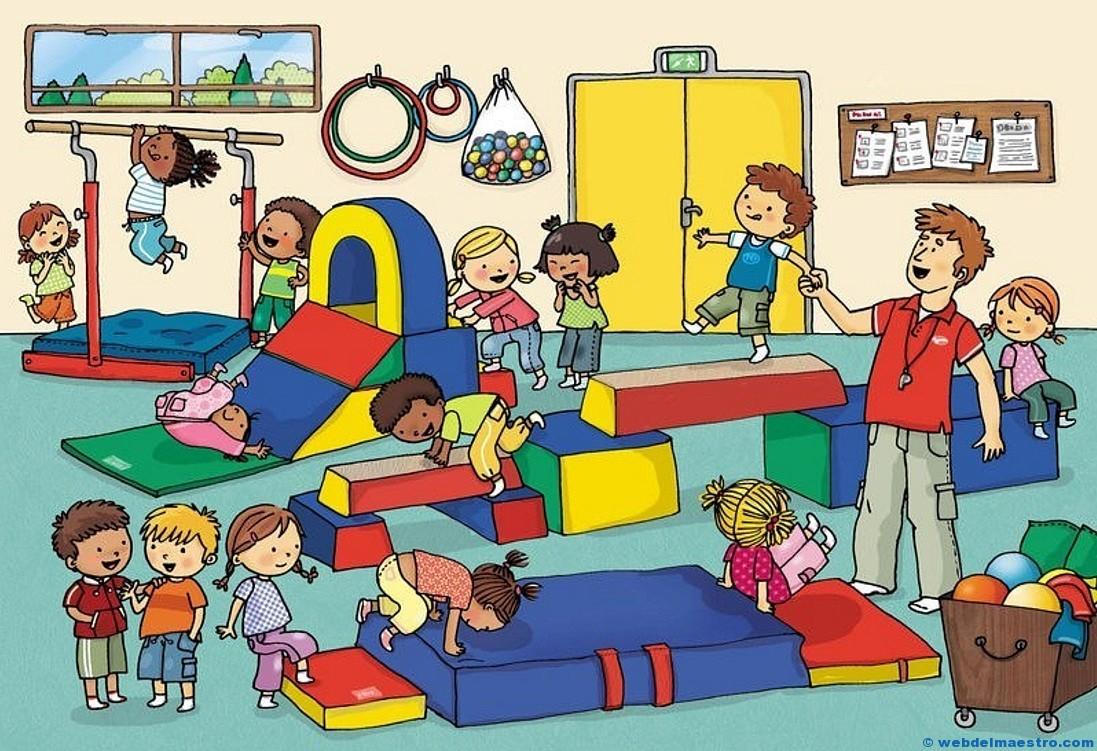 Imagenes geniales para decorar los rincones del aula ...