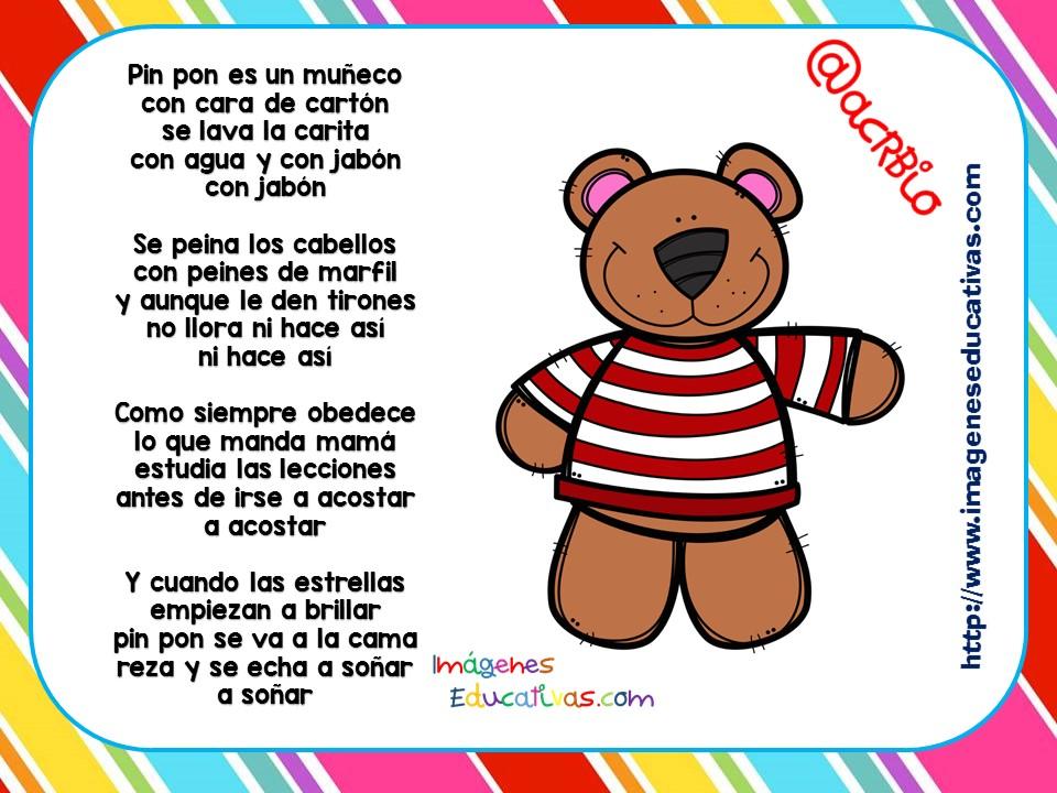 Canciones tradicionales y populares 13 orientaci n for Cancion para saludar al jardin de infantes