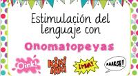 Estas actividades las podemos adaptar para niñ@s que están aprendiendo a hablar, es decir en proceso de adquisición del lenguaje, también se puede utilizar en niñ@s con distintas dificultades articulatorias […]