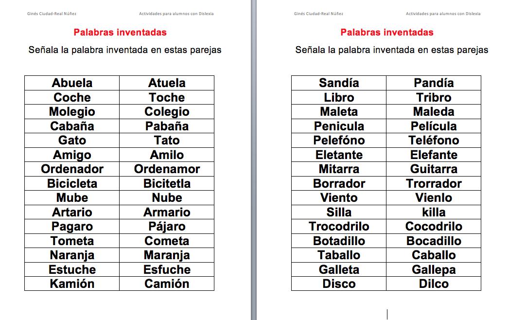 Fichas did cticas de la Palabra generadora - PDF