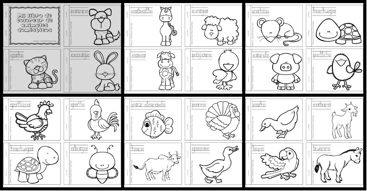 Moderno Colorear Libros De Actividades Cresta - Dibujos Para ...