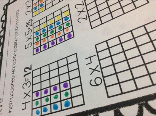 rompecabezas-para-multiplicar-6 - Orientación Andújar - Recursos ...