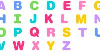 Os dejamos este sencillo video para aprenderse todas las letras en inglés.