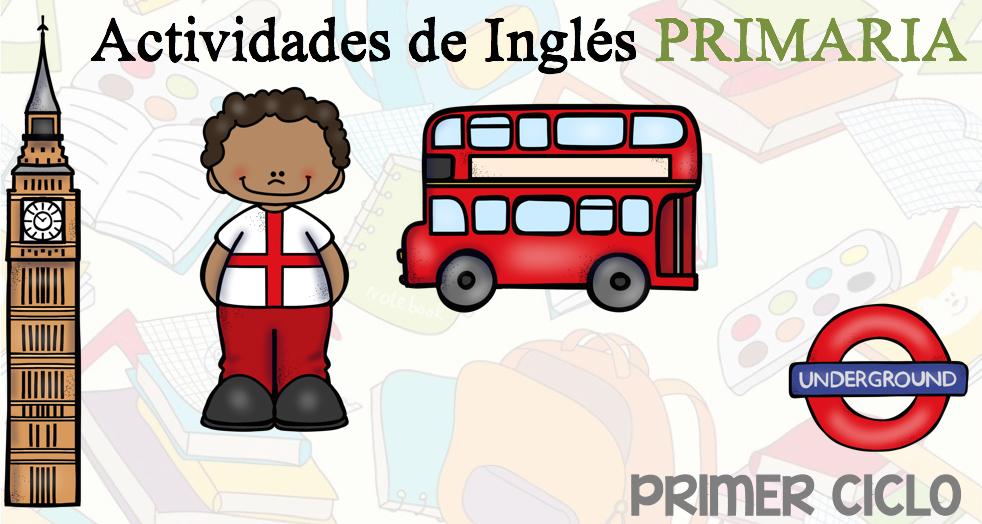 SEGUNDO ciclo de primaria Colección de actividades y fichas de ...