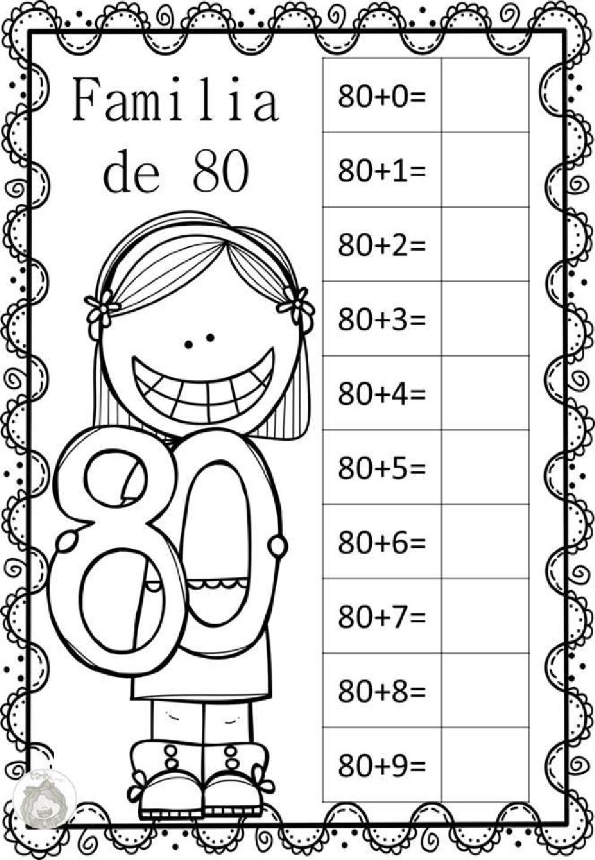 Las familias de los numeros 10 orientaci n and jar for Tipos de familia pdf
