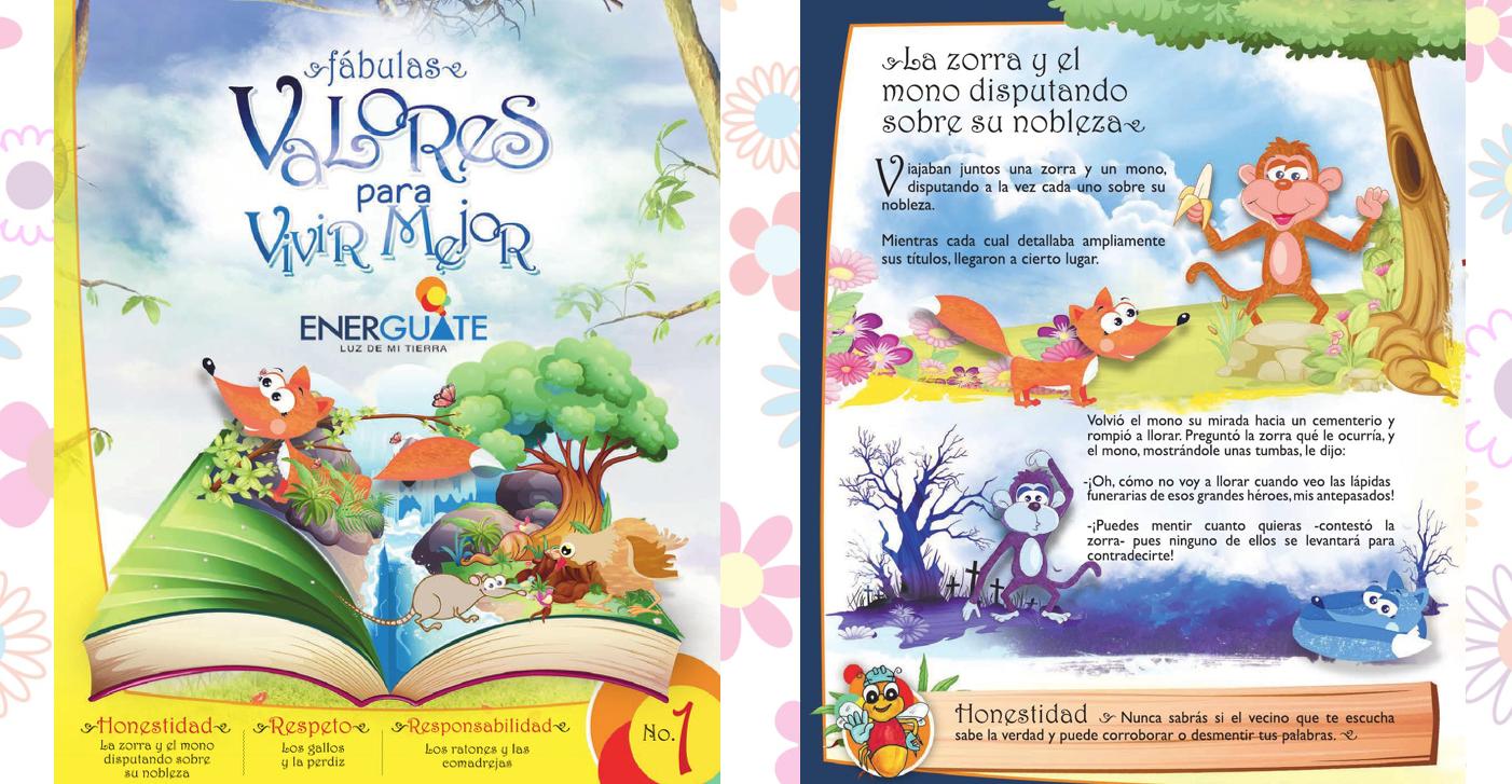 libros infantiles para trabajar valores