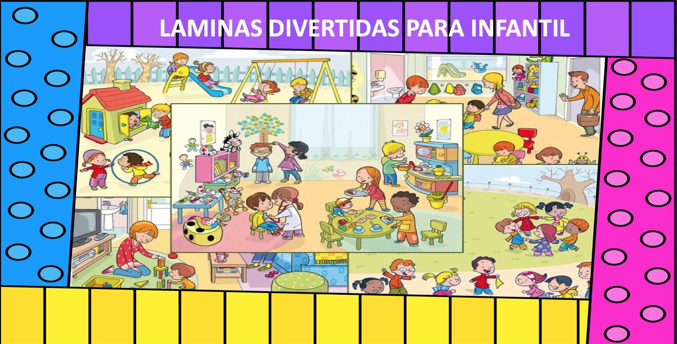 Super láminas Imágenes educativas para infantil y primer ciclo de ...