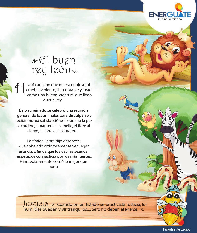 Valores con fabulas 19 orientaci n and jar recursos for Actividades para jardin infantil