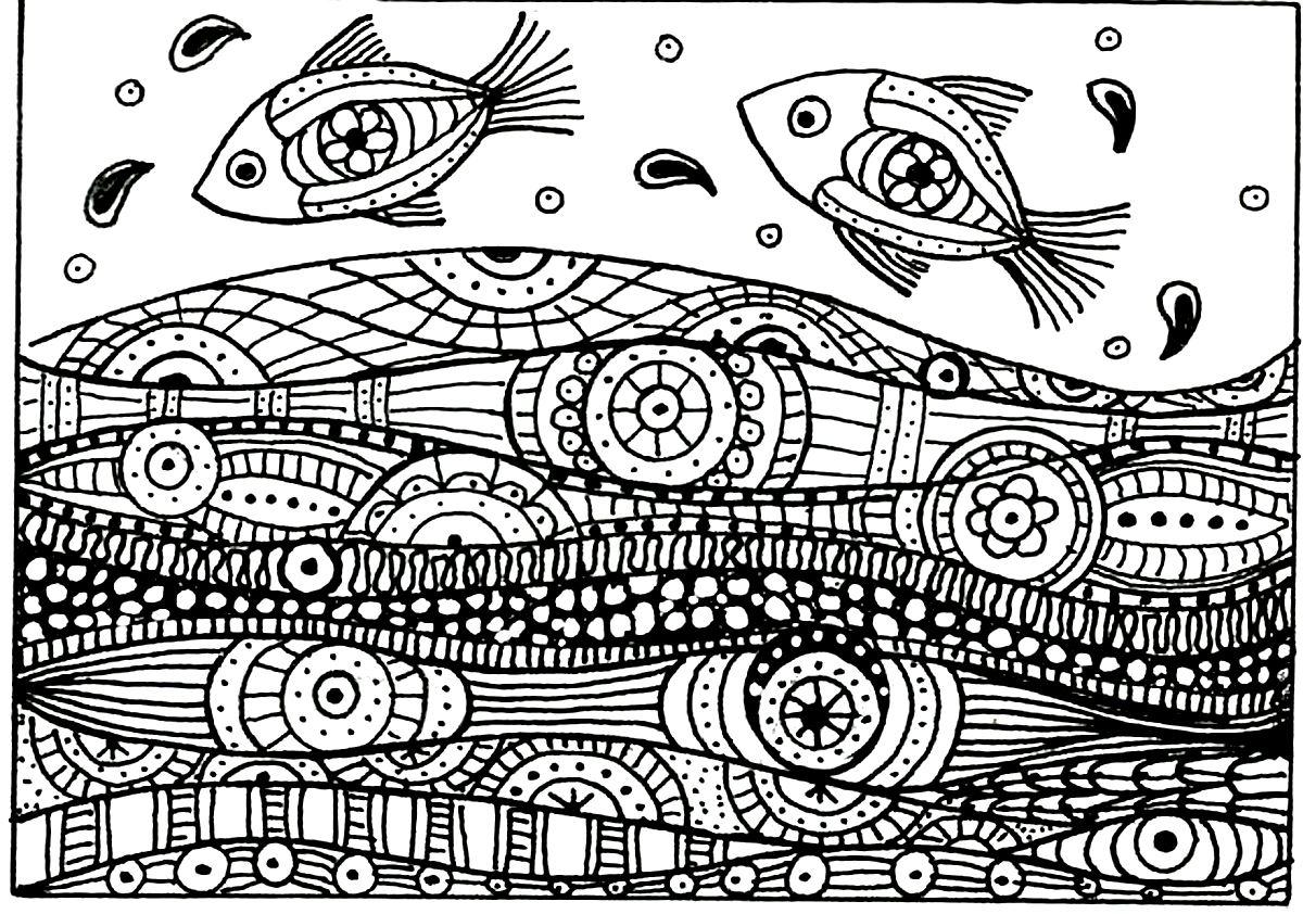 Dibujo De Mandala 11 Para Pintar Y Colorear En Línea: Imagenes Mandala Para Colorear (116)