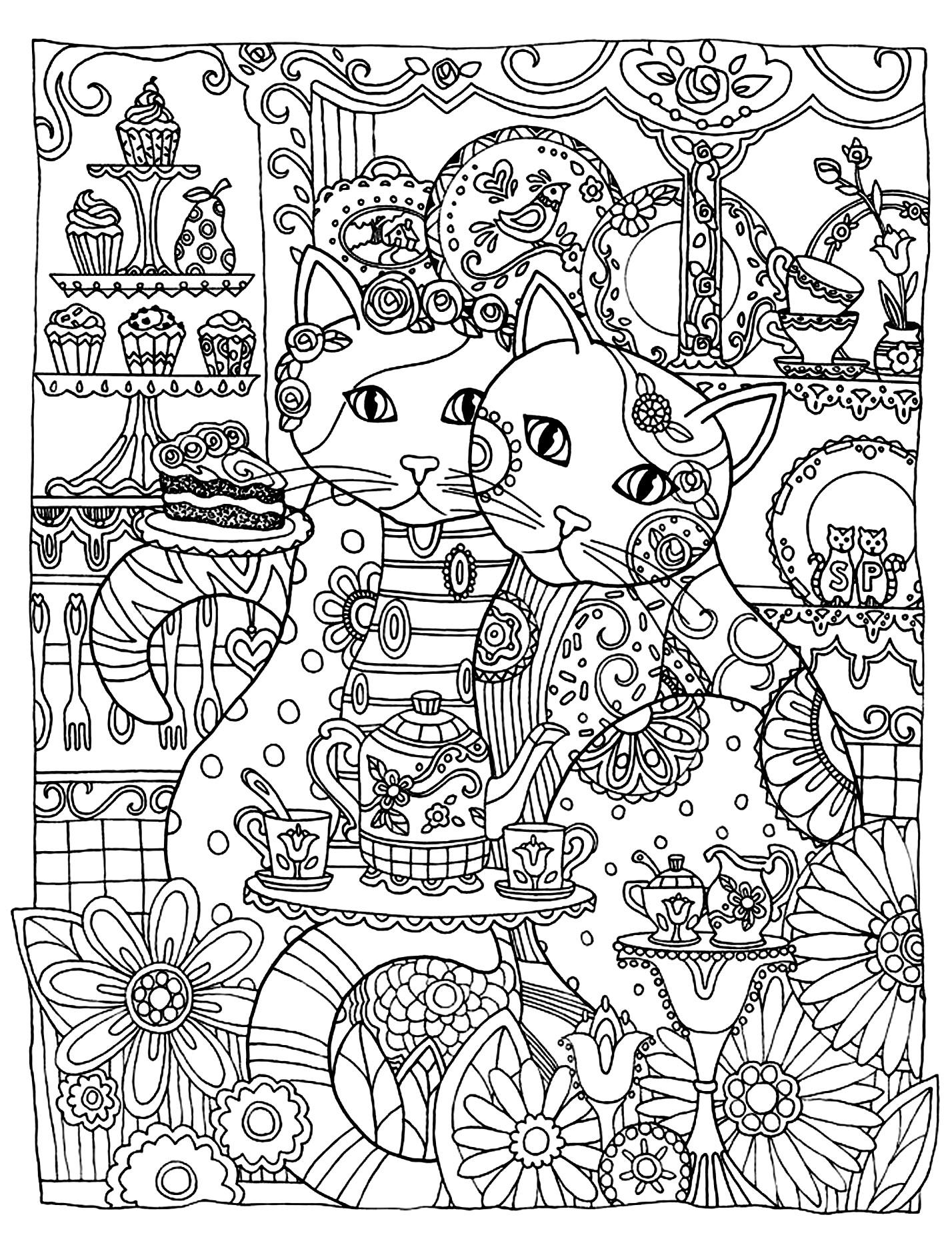 imagenes mandala para colorear (131) - Orientación Andújar ...