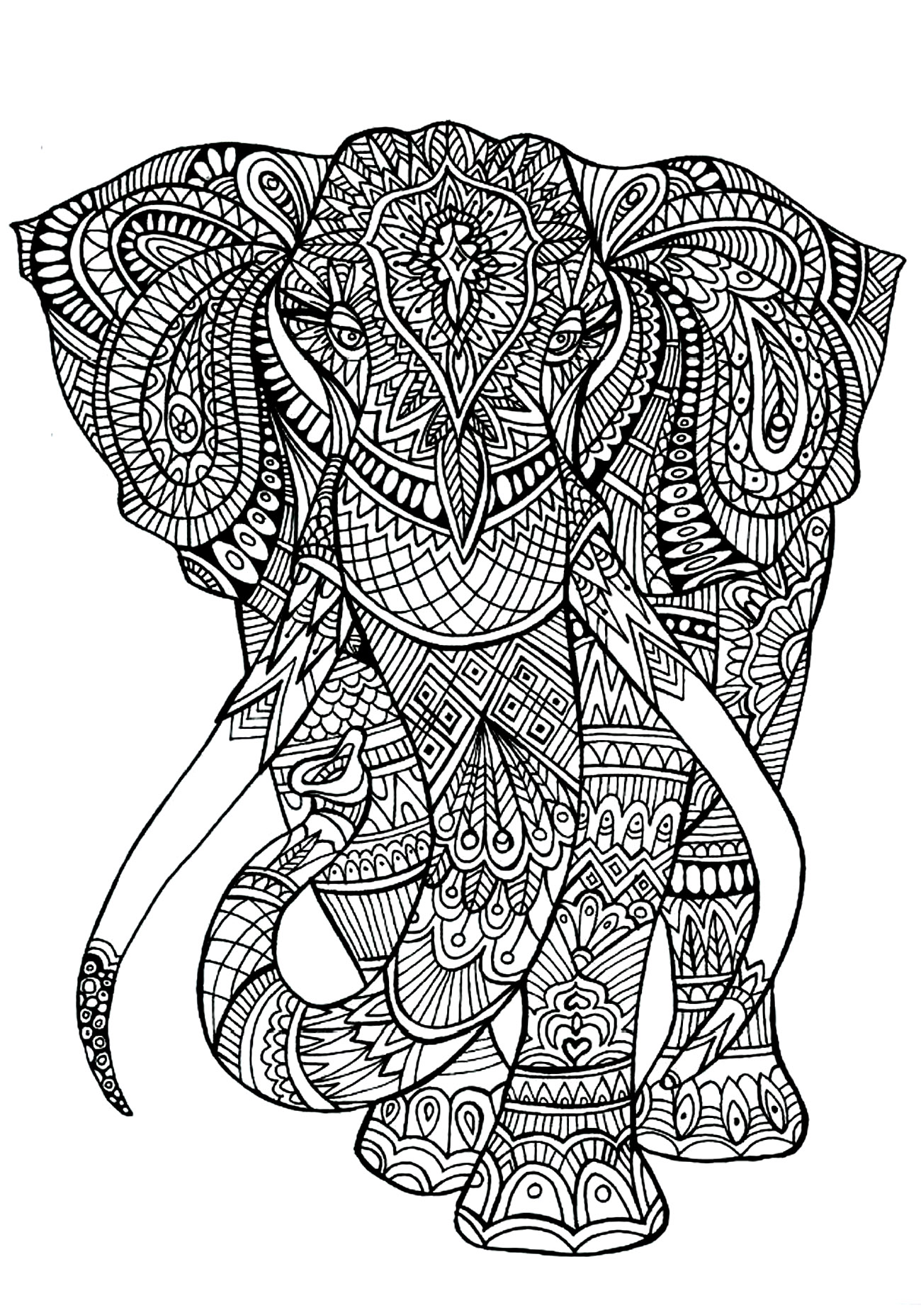 Imagenes Mandala Para Colorear 2 Orientaci 243 N And 250 Jar
