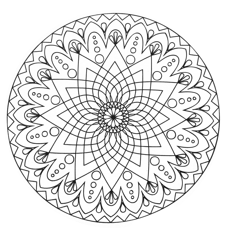 Imagenes mandala para colorear 49 orientaci n and jar Mandala coloring book for adults pdf