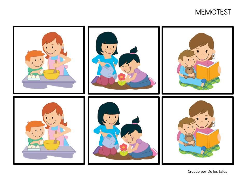 actividades dia de la madre 3 - Orientación Andújar
