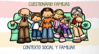 Otro documento que nos puede ser de utilidad en nuestro inicio de curso es este cuestionario sobre el contexto social y familiar de nuestros alumnos. Os lo dejamos en formato […]