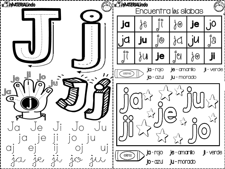Lectoescritura Completa Leo Y Escribo Las Silabas 060 Orientación