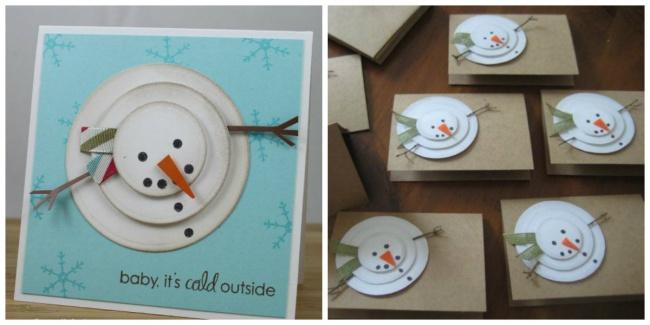 Tarjetas navidad11 orientaci n and jar recursos educativos - Postales navidad hechas por ninos ...
