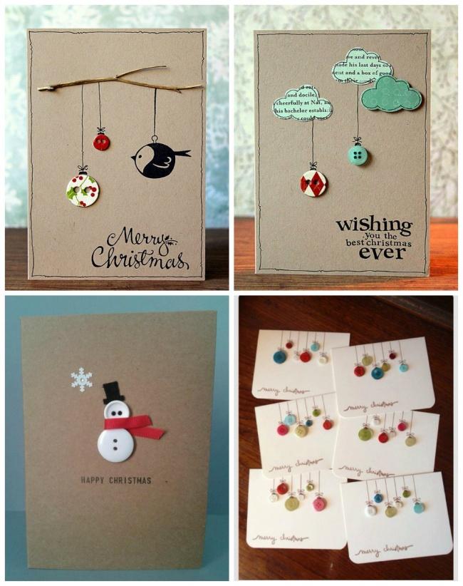 Tarjetas navidad15 orientaci n and jar recursos educativos - Como hacer tarjetas de navidad faciles ...