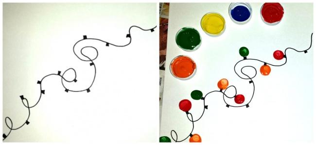Tarjetas navidad8 orientaci n and jar recursos educativos for Tarjetas de navidad hechas por ninos