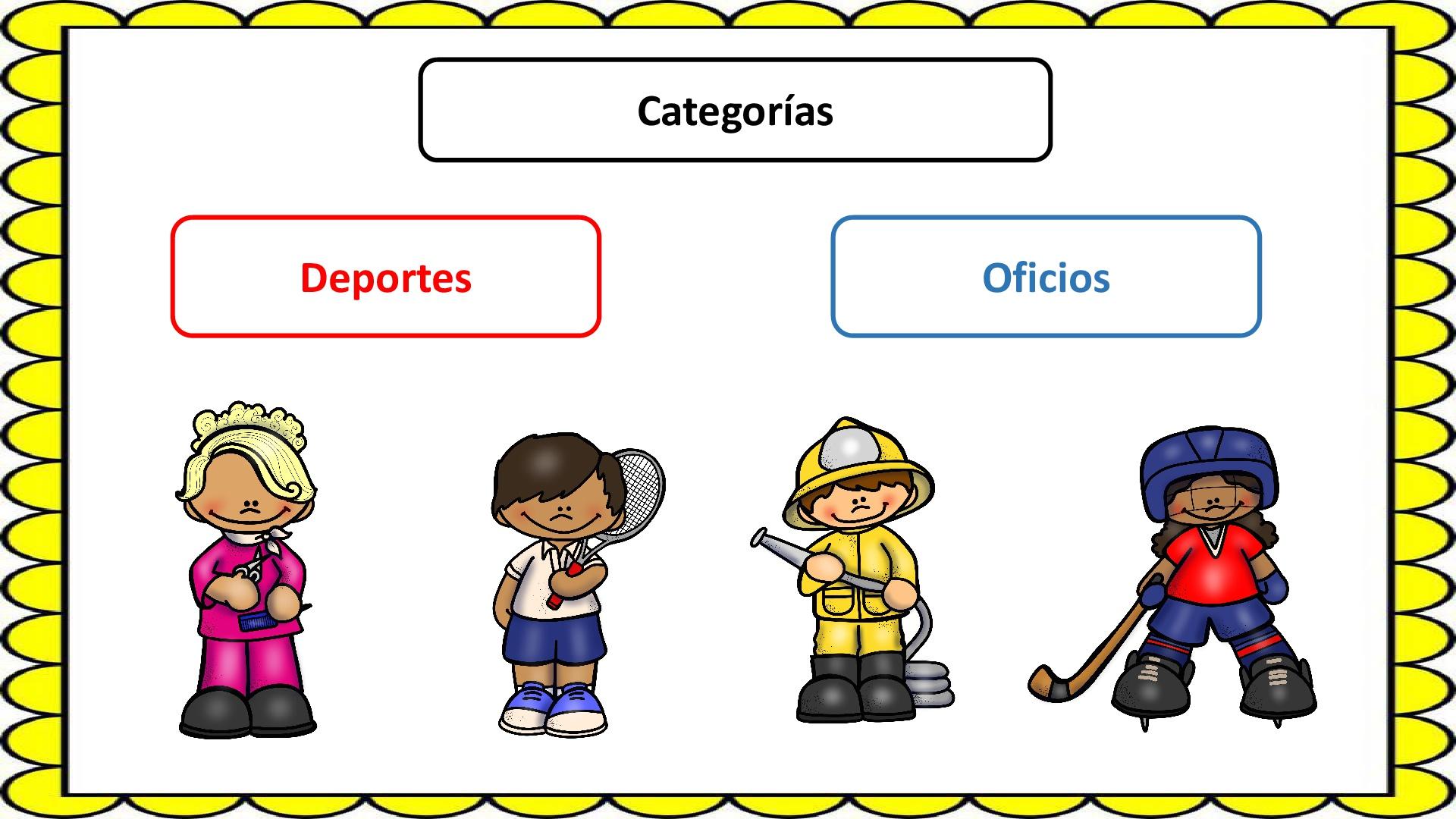Categorias-semanticas-003 - Orientación Andújar - Recursos Educativos