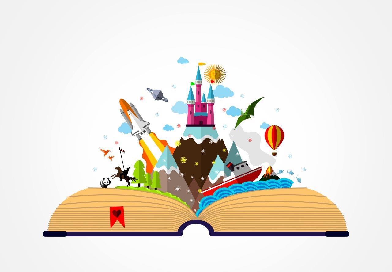 Orientación Educativa Día Del Libro: Dia-del-libro-2016-stockvault-story-book-childhood