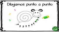 Estas sencillas actividades nos van a permitir de una forma divertida trabajar la motricidad fina y los números del 1 al 10 completando y coloreando estos divertidos dibujitos.   […]