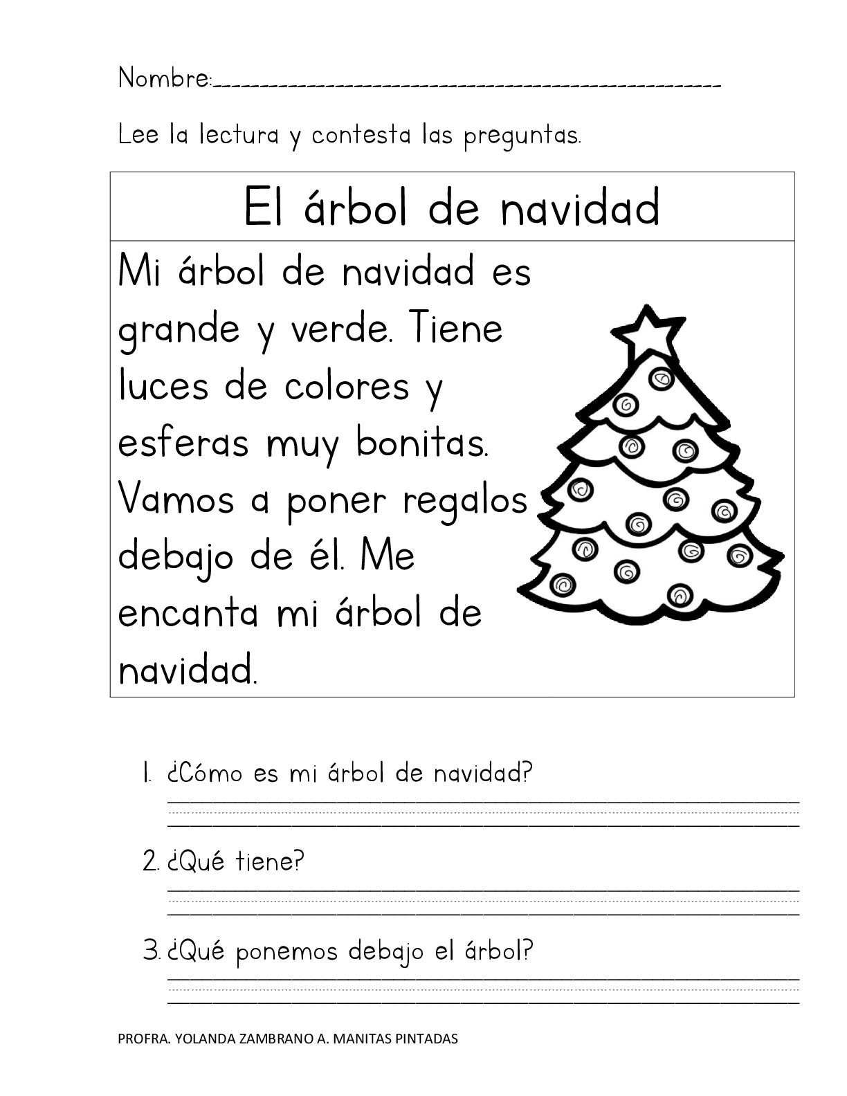 60 actividades de Comprensión Lectora Para Peques50 - Orientación Andújar -  Recursos Educativos