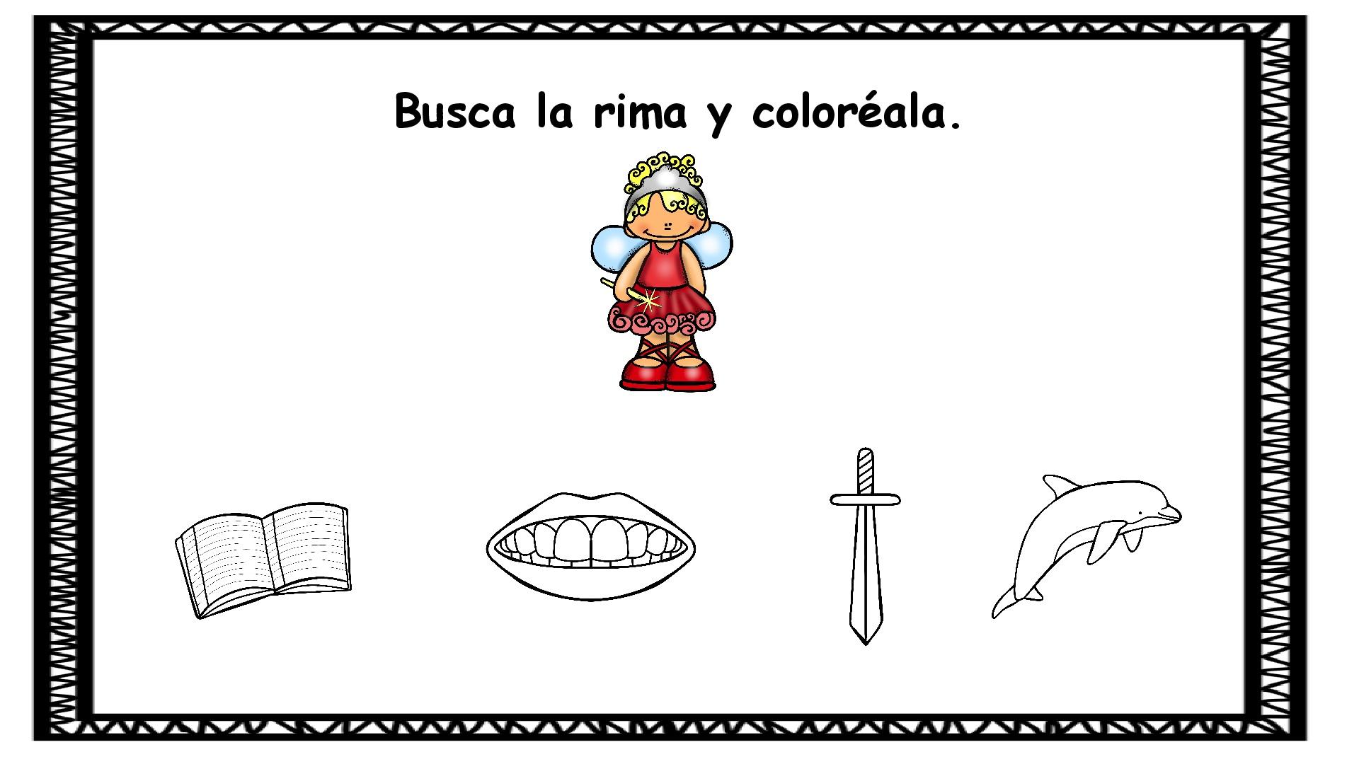 rima-y-colorea-011 - Orientación Andújar - Recursos Educativos