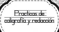 Librito para practicas Caligrafía y Redacción. Imagenes Educativas: comparte este material que ha sido realizado por el Maestro Mauricio Vargas Vargas. Todo el mérito es del Maestro Mauricio Vargas Vargas, […]