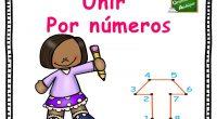 Colección de fichas ideales para trabajar en Educación Infantil con niños de 3,4 y 5 años que consisten en unir puntos del 1 al para formar dibujos. En ellas podrás […]