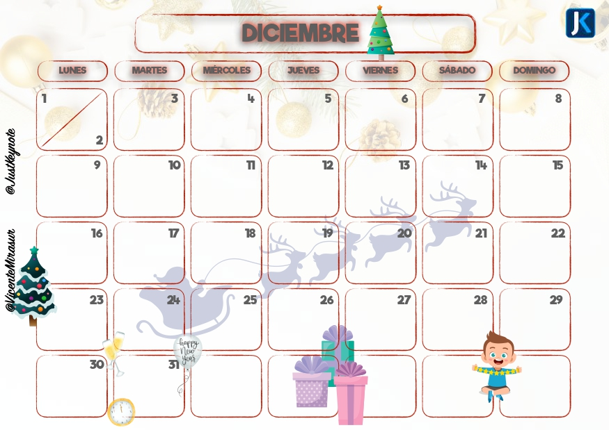 Calendario De 2020 Completo.Completo Y Atractivo Calendario Curso 2019 2020 1 6 Page